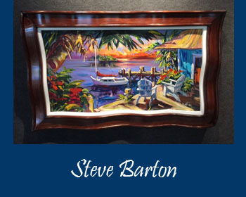 art-steve-barton-ocean-blue-galleries-st-petersburg-winterpark