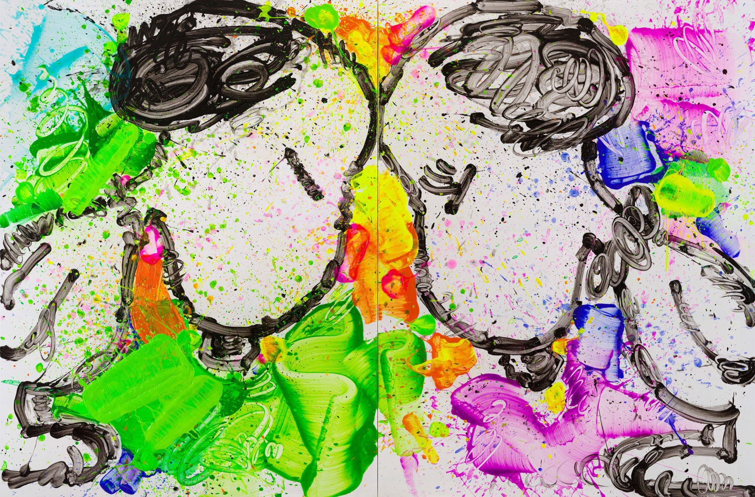Tom Everhart Brothers and Sisters